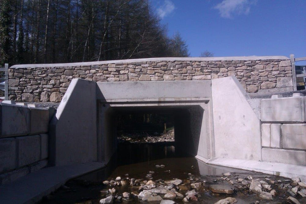 Precast Concrete Box Culverts Concrete Culverts Croom