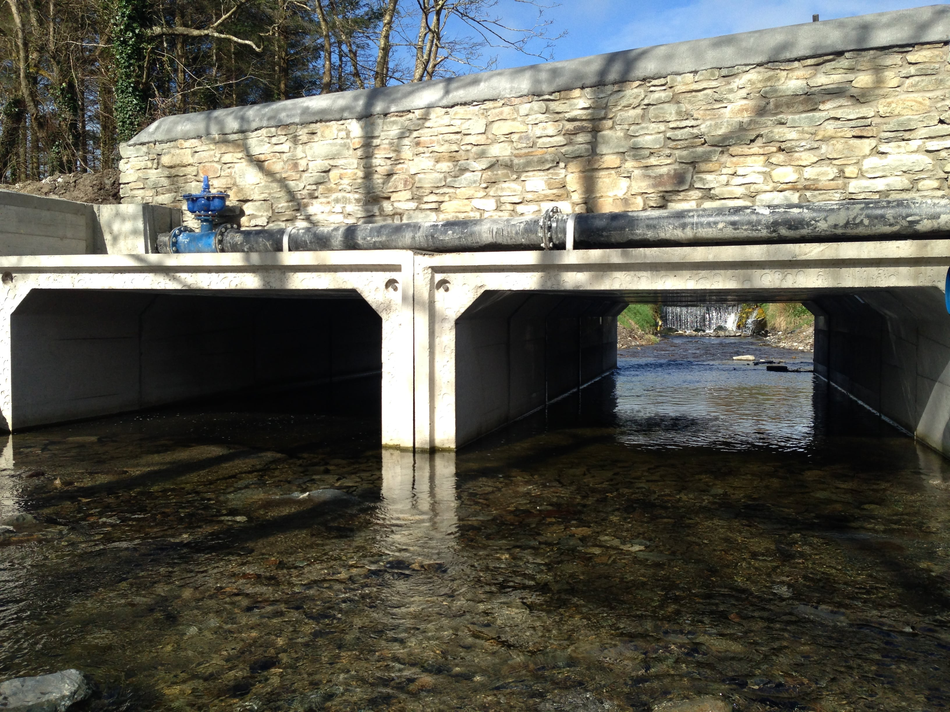 water-under-bridge