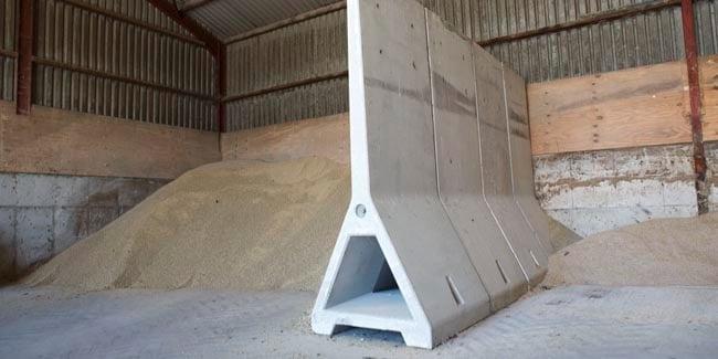 Croom Concrete A - Walls