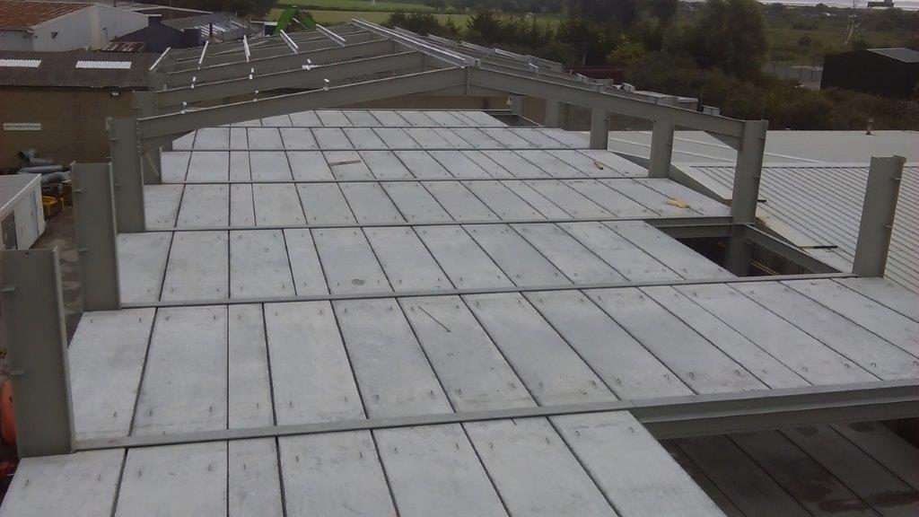 Precast Concrete Planks : Precast concrete suppliers agricultural and civil
