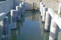 Tanks and Columns