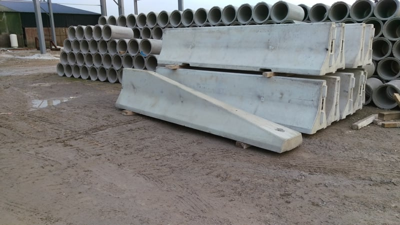 Vehicle Traffic Barriers