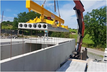Precast Concrete Suppliers, Commercial, Civil, Agricultural