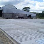 Precast Concrete Cattle Slats for Housing LiveStock