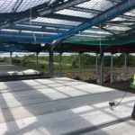 Hollowcore Flooring System - Croom Concrete UK