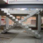 Pre-Cast Concrete Stairs and Landing Units - Croom Concrete UK